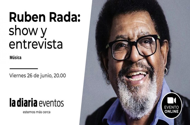 Rubén Rada