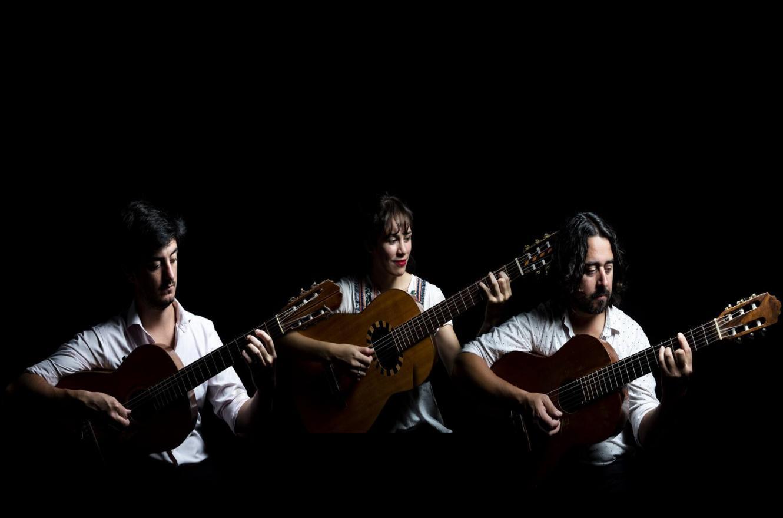 Las Guitarras Gualeyas