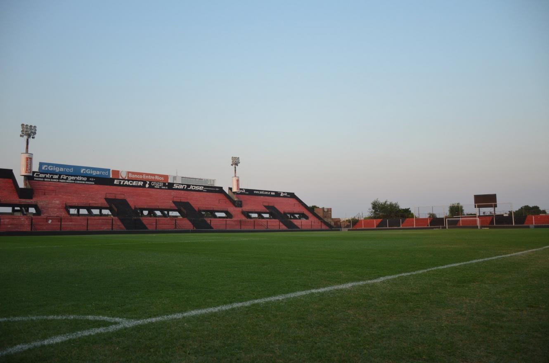 El estadio de Patronato recibirá al único partido de esta semana por Copa Argentina