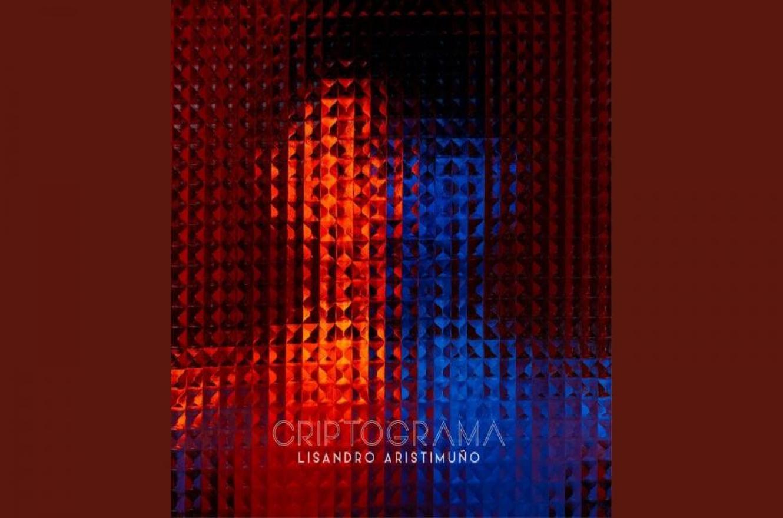 """""""Criptograma"""", el séptimo disco de estudio del músico Lisandro Aristimuño"""