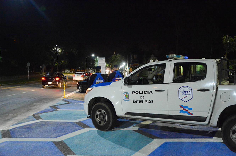 La Policía de Entre Ríos dio cuenta de las actuaciones registradas en toda la provincia desde el martes 1° de junio hasta hoy, por infracción al DNU N° 334/21 del Poder Ejecutivo Nacional.