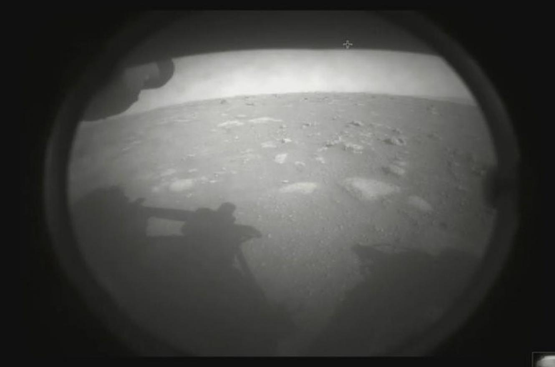 Misión de la NASA