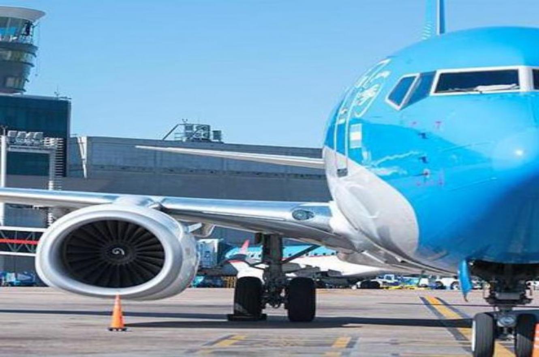 Los pasajes al exterior de Aerolíneas Argentina también pagarán el 30%