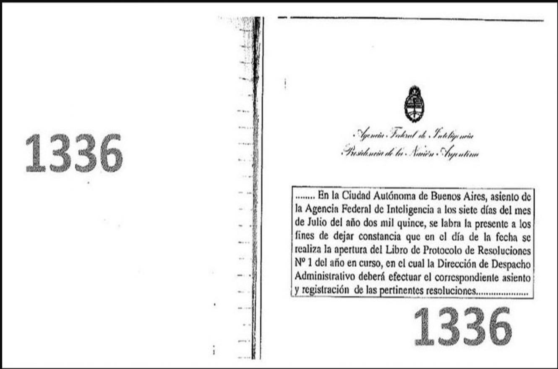 documento AFI