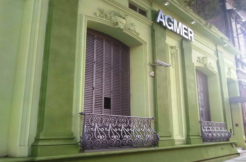 AGMER sede central