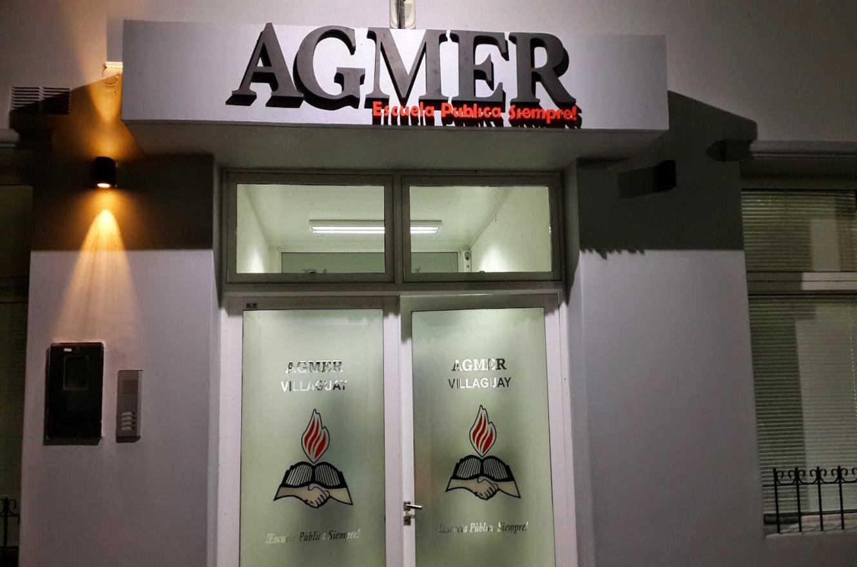 AGMER Villaguay