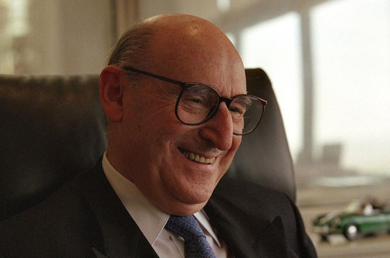 Jorge Aguado.