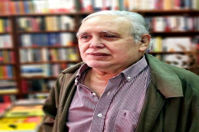 Rogelio Alaniz, acosado por implacables amenazas de muerte, denunció a la Policía a un ignoto actor identificado como Julio Di Santi.