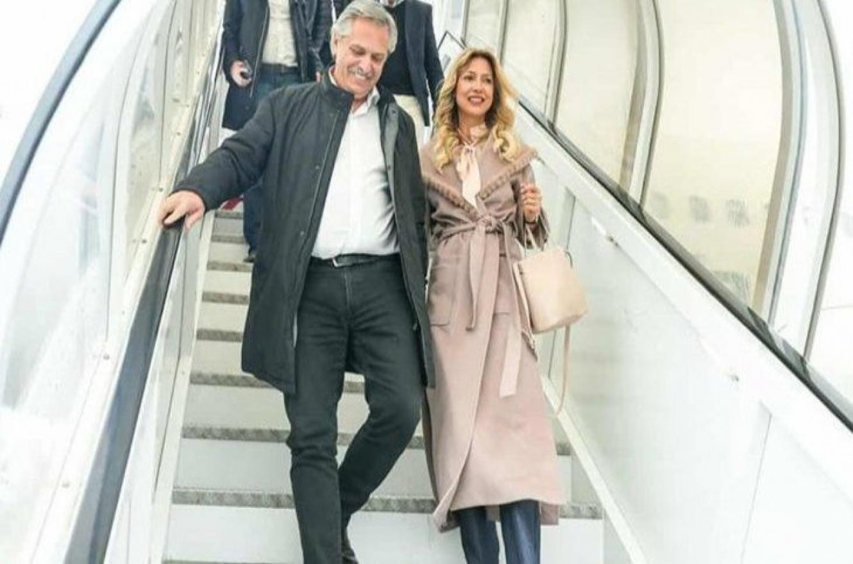 Alberto Fernández viaja a Perú para la asunción de Castillo