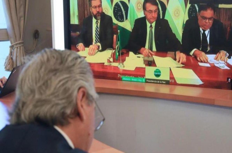 Bolsonaro llega a la Argentina el 26 de marzo en su primera visita al país