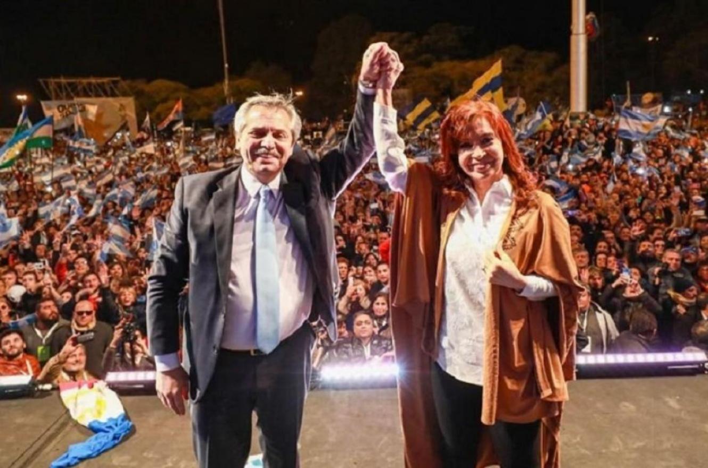 La Asamblea Legislativa proclamará a Alberto Fernández como presidente electo