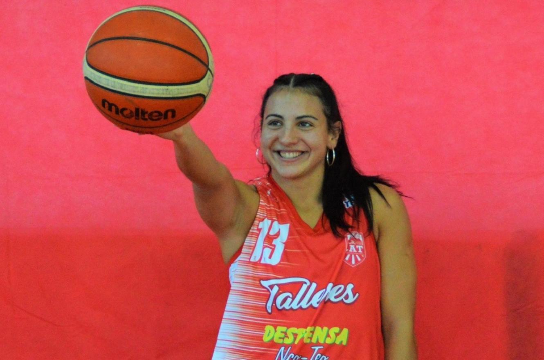 Aldana Piñero