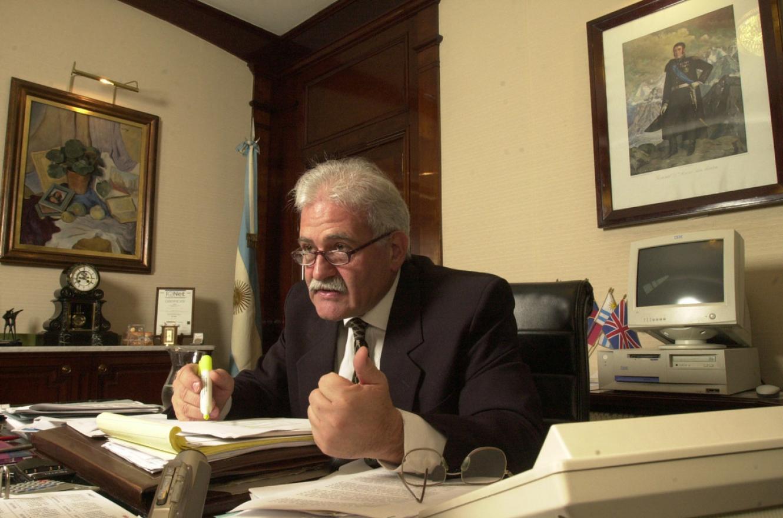 Aldo Pignanelli.