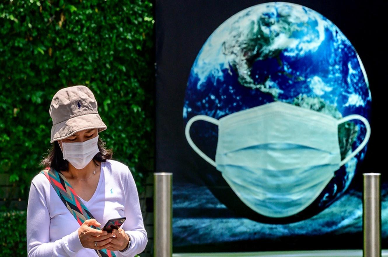"""La ONU advirtió que el mundo va hacia un rumbo ambiental """"catastrófico"""""""
