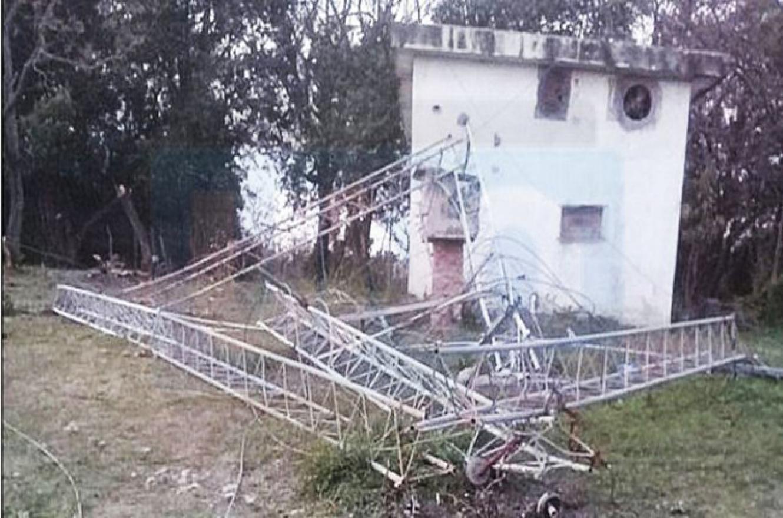 antena LT39