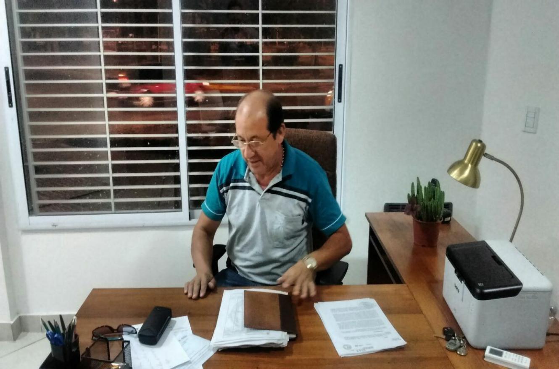 Antonio José Luis Cardoso