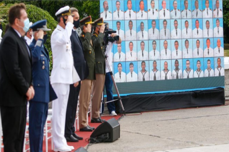 Los papeles secretos del ARA San Juan: una pesquisa que pone en jaque a  nueve oficiales | Análisis