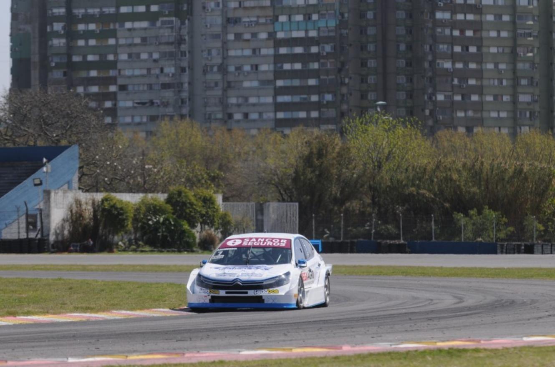 TC 2000: Bastidas se ubicó décimo en la Carrera Sprint ganada por Aramendia
