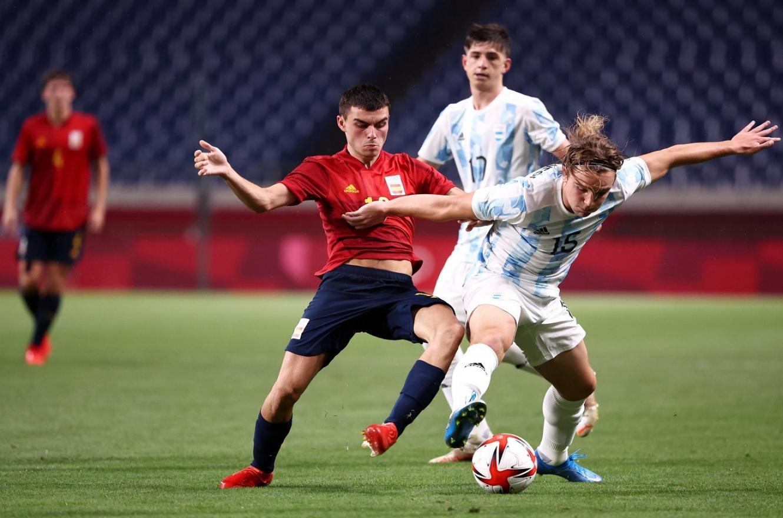Fútbol argentina