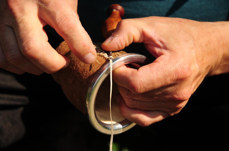 Ley Provincial de Artesanías