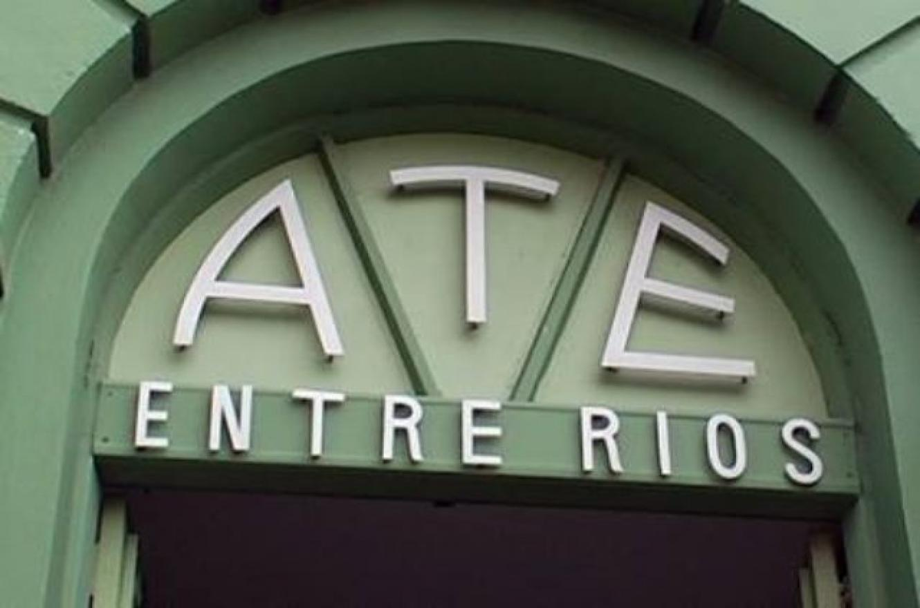 """ATE se declaró en """"estado de alerta ante la escalada inflacionaria y la pérdida salarial"""""""