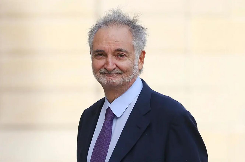 """Jacques Attali: """"La humanidad, bajo presión, puede cambiar muy rápido""""."""