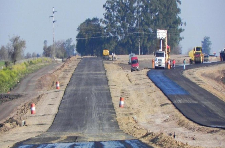 La Ruta Nacional 18 es considerada estratégica porque cruza Entre Ríos de Oeste a Este y vincula a Paraná con Concordia.