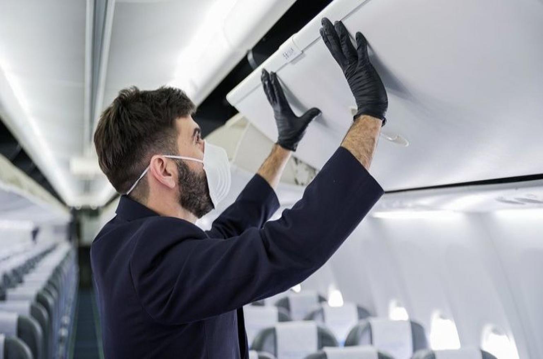 Definen detalles para el regreso de los vuelos el 1º de octubre