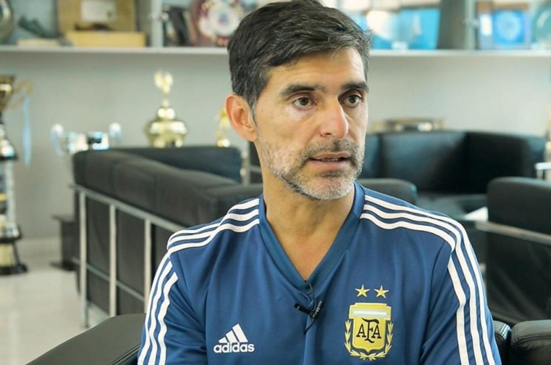 Roberto Fabián Ayala