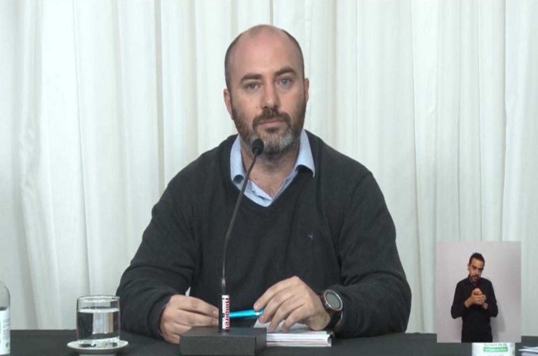 Marcos Bachetti