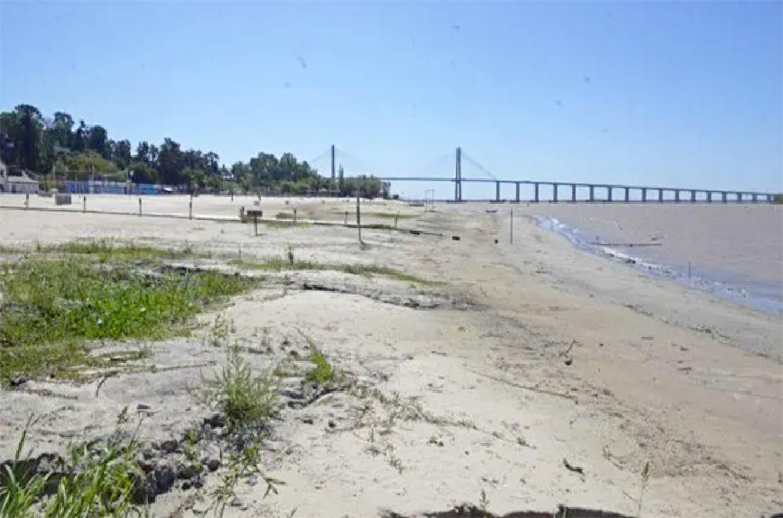 AFIP dispuso medidas de alivio para afectados por la bajante del río Parana