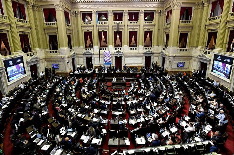 La Cámara de Diputados renueva 127 bancas en los comicios de 2021.