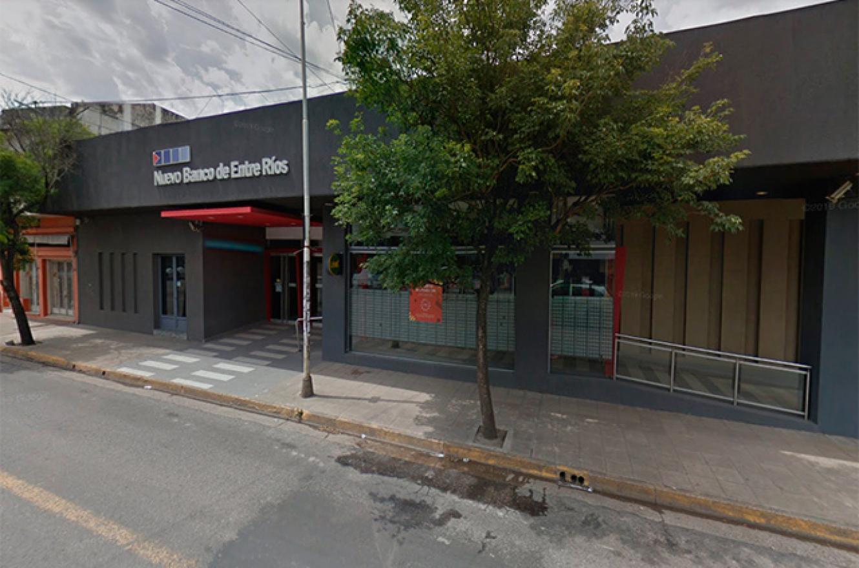 Banco de Entre Ríos