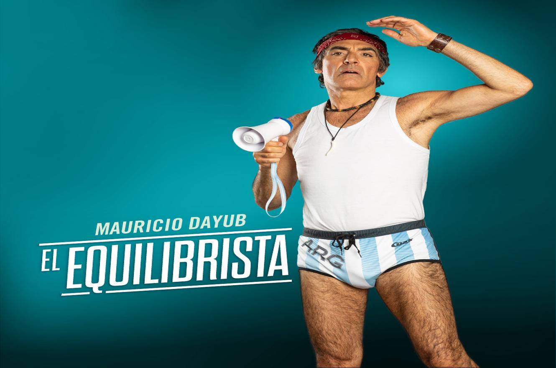 """""""El Equilibrista"""""""