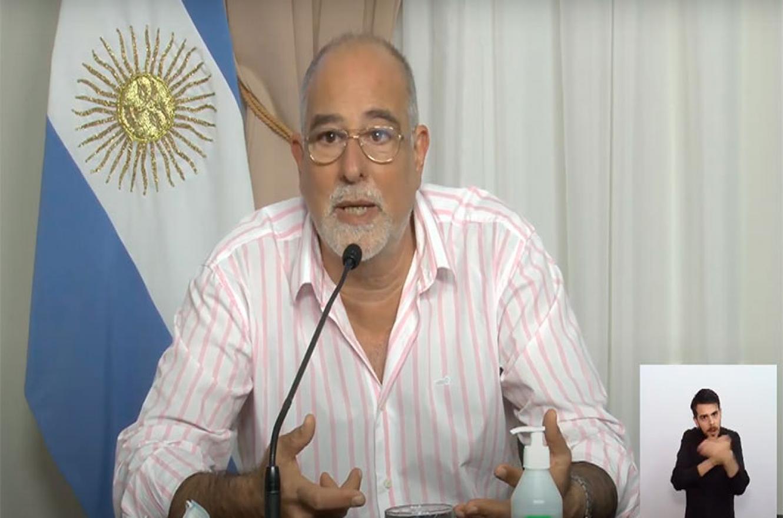 Carlos Bantar
