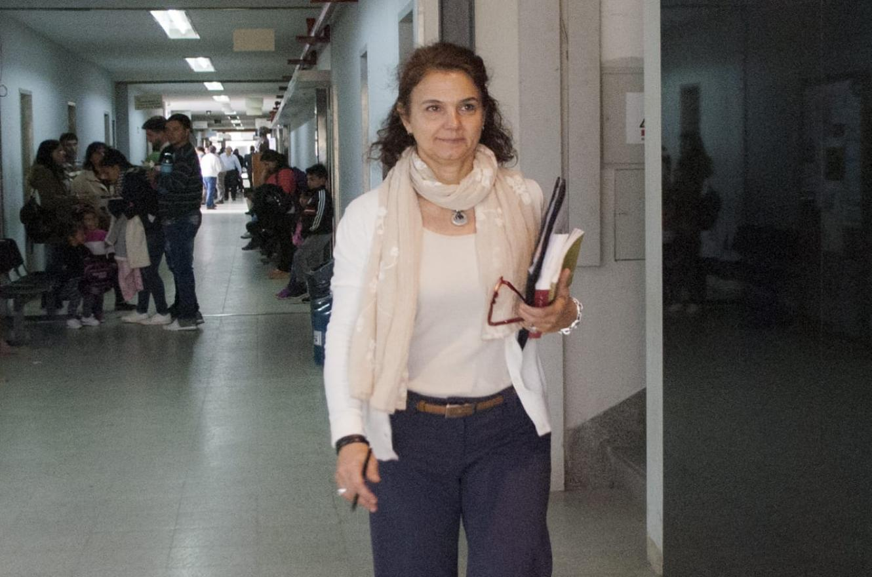 Marina Barbagelata (Foto: ANALISIS)