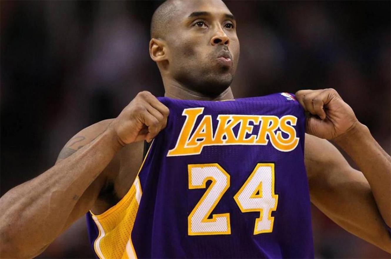 Kobe Bryant, la ex estrella de la NBA, tenía 41 años.