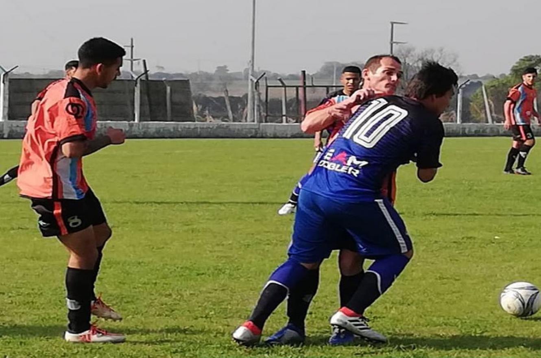 Fútbol: Belgrano avanzó a la final en un cierre empañado por incidentes