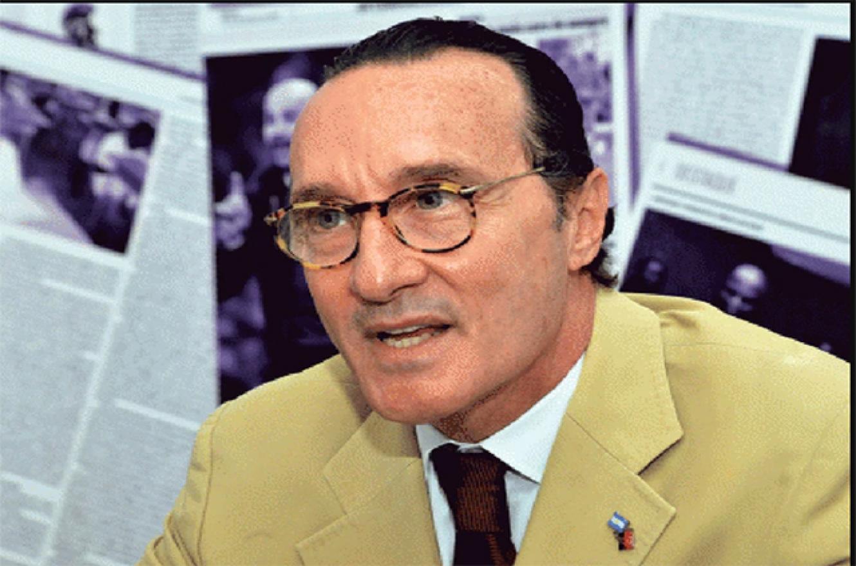Luis Bellando