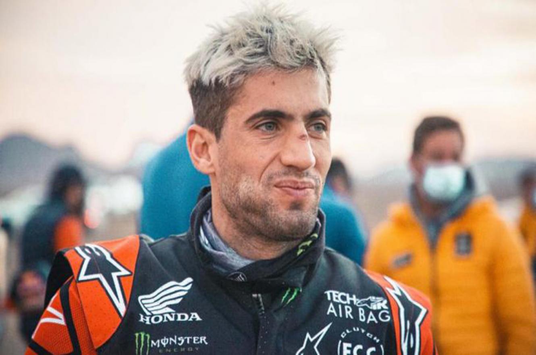 Dos argentinos quedaron a un paso de hacer historia en el Rally Dakar