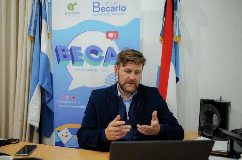 Sebastián Bértoli