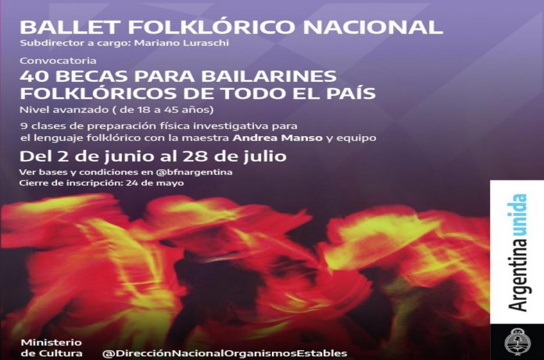 Ballet Folklórico Nacional