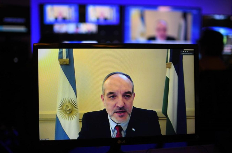 El Frente de Todos avaló iniciar el proceso de juicio político al procurador Casal