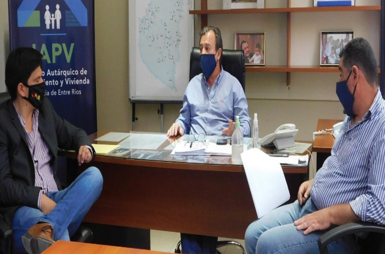 Bisogni con intendentes de Seguí y Mansilla