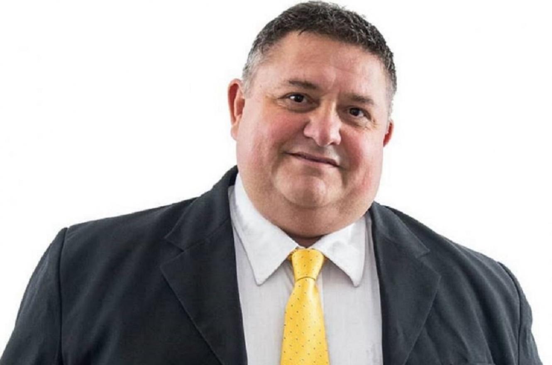 """Hernán """"Pichi"""" Blázquez"""