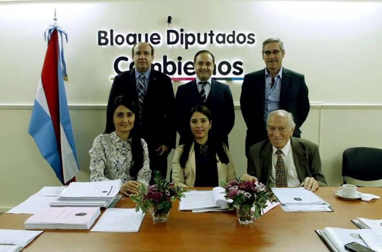 Diputados de Cambiemos rechazaron declaraciones de Bordet