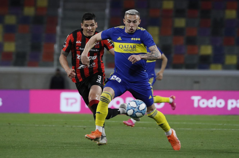 Patronato aguantó ante Boca, pero por penales quedó eliminado de la Copa Argentina