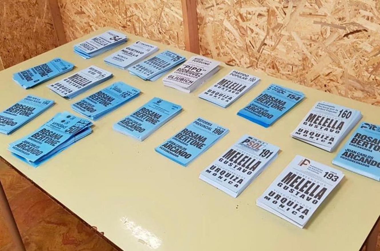 Final abierto en las elecciones en Tierra del Fuego.