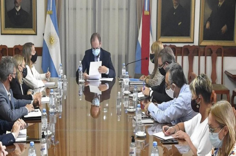 gabinete provincial