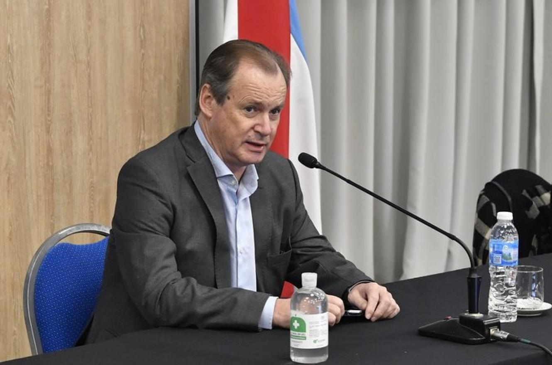 Gustavo Bordet